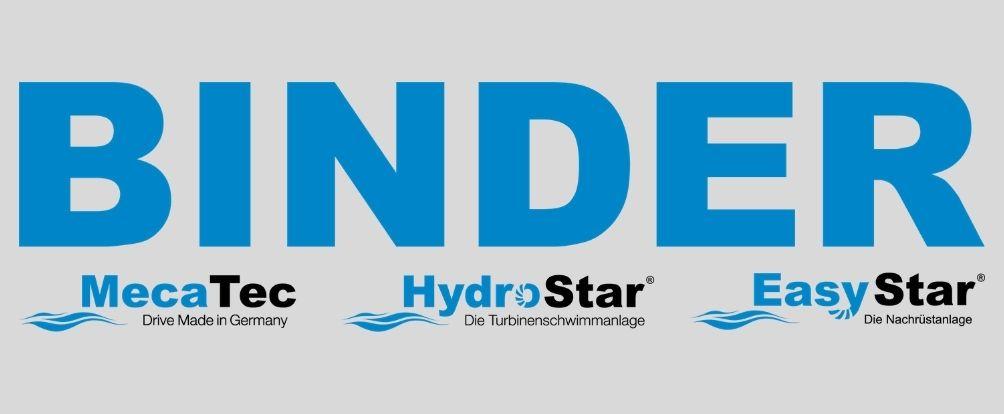 Binder HydroStar EasyStar