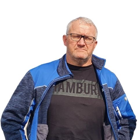 Dirk Pütger