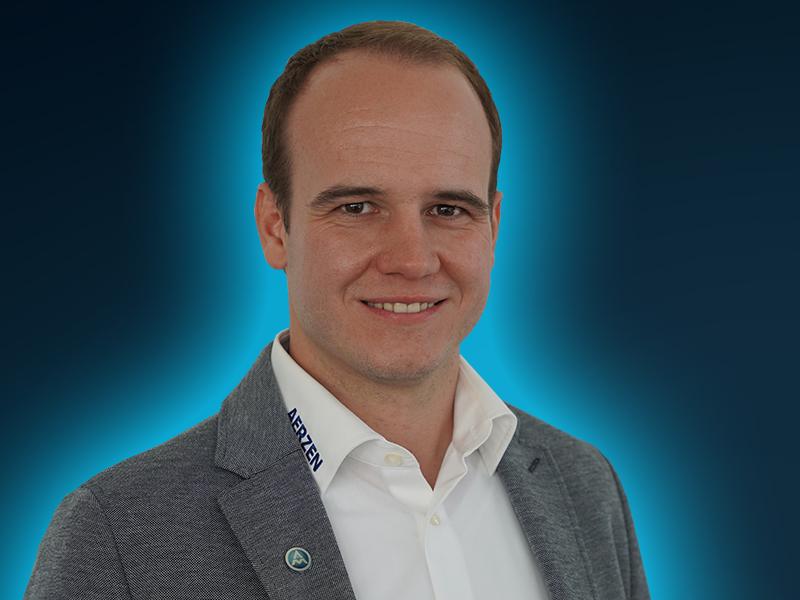 Dennis Hubel Aerzen